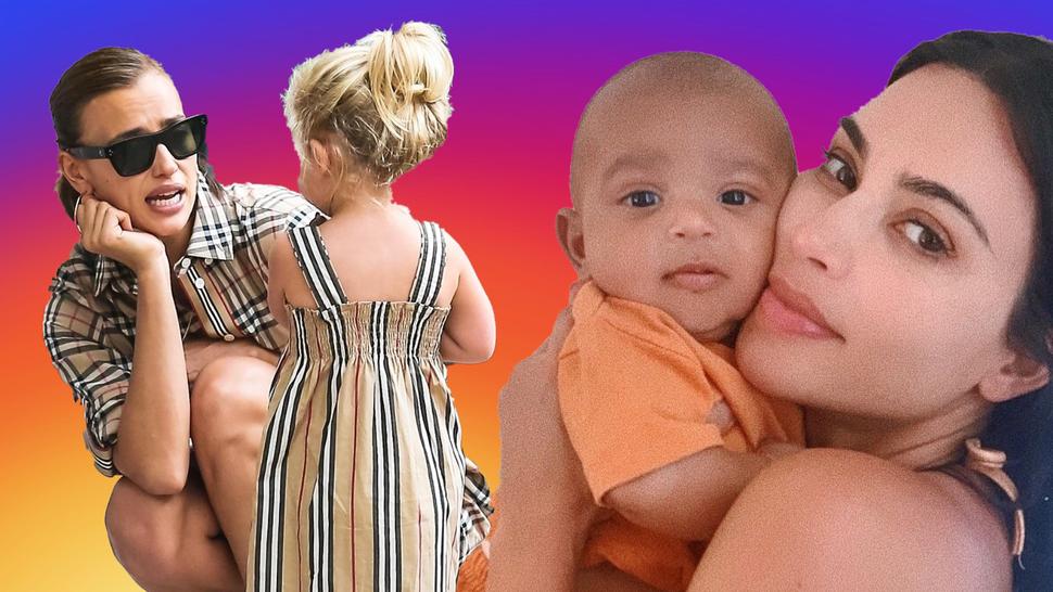 Итоги 2019 по версии ПОПКОРНNews: самая лучшая мамочка-знаменитость