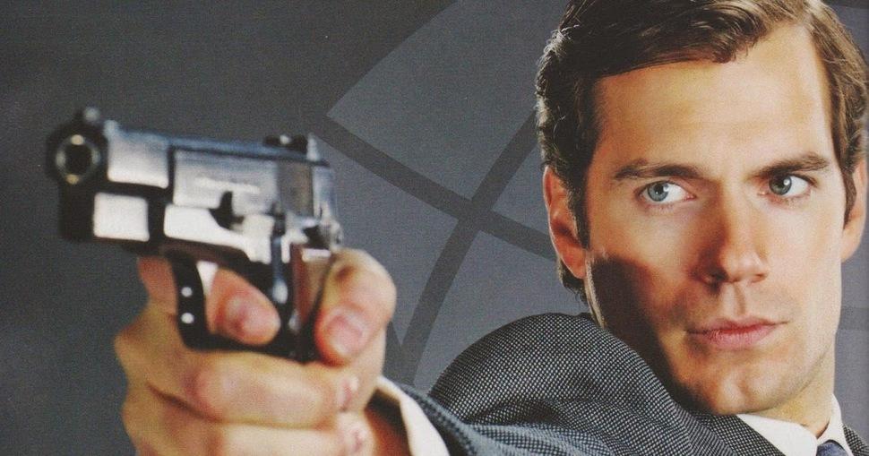 Генри Кавилл готов к роли Джеймса Бонда, несмотря на проваленные пробы в «Казино Рояль»