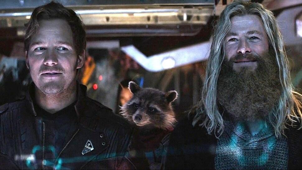 Режиссер «Стражей Галактики» ответил на просьбы устроить танцевальный батл между Тором и Звездным Лордом