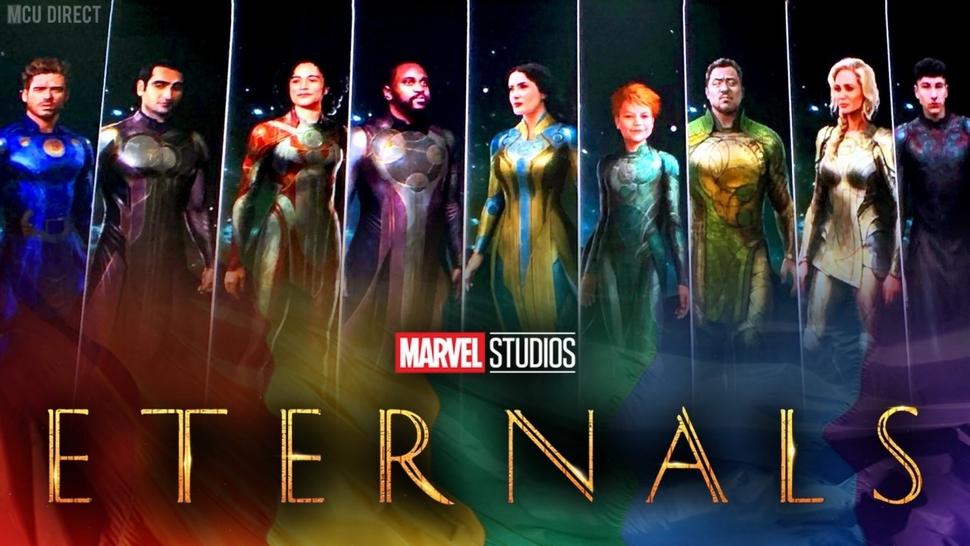Стало известно, кто сыграет супергероя-гея в «Вечных» и ждать ли гомосексуальный поцелуй