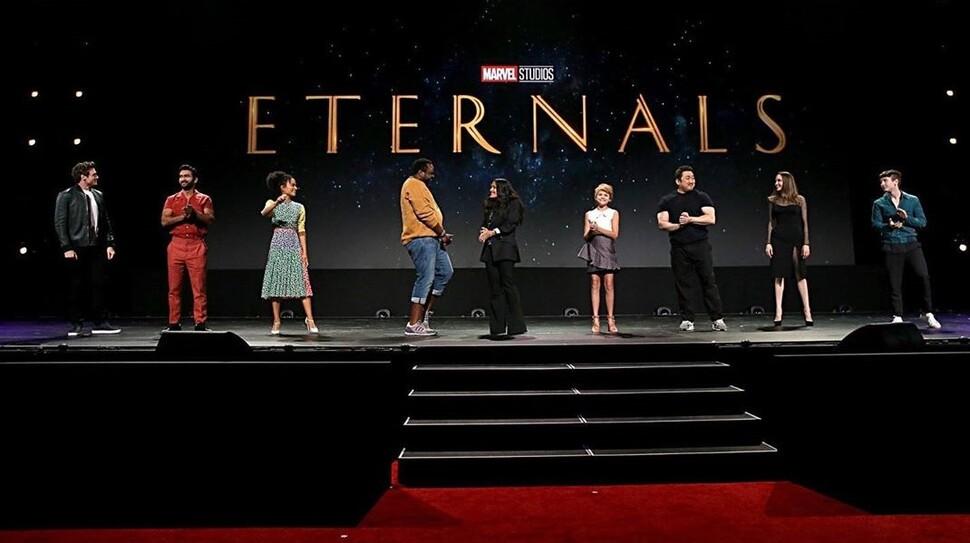 Кевин Файги рассказал о первом персонаже-гее в киновселенной Marvel: «Он женат, у него семья»