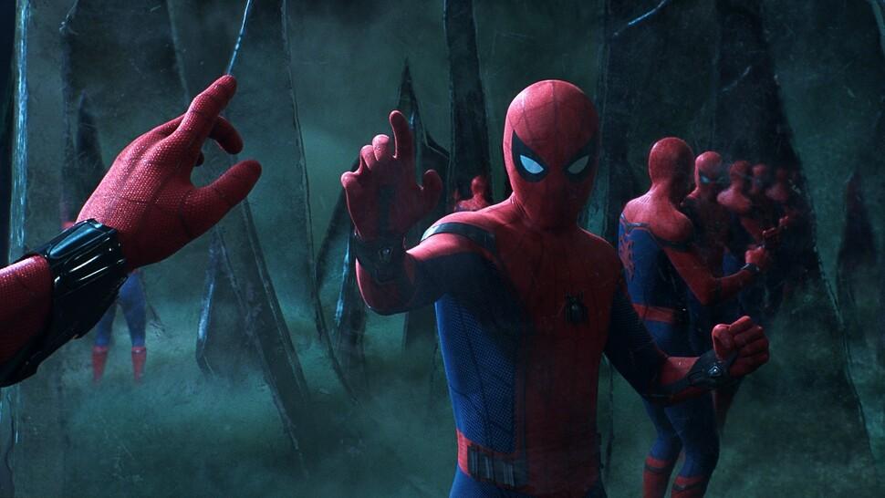 Во имя Человека-паука: глава Disney Боб Айгер рассказал о «пьяном» звонке Тома Холланда