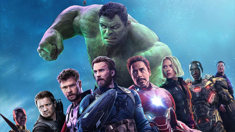 Почему название команды Мстителей обрело смысл только в «Финале»?