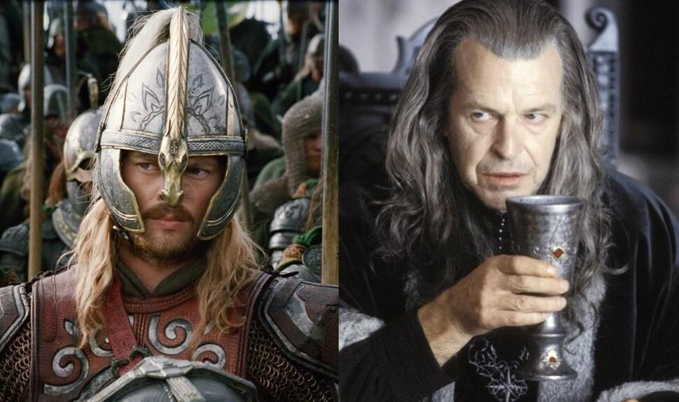 Воссоединение спустя 20 лет: актер из «Властелина колец» сыграл во 2 сезоне «Пацанов»