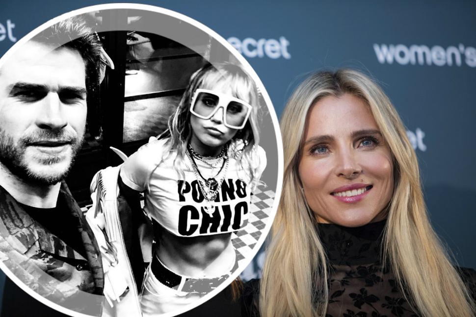 Эльза Патаки прокомментировала развод Майли Сайрус и Лиама Хемсворта: «Он заслуживает лучшего»