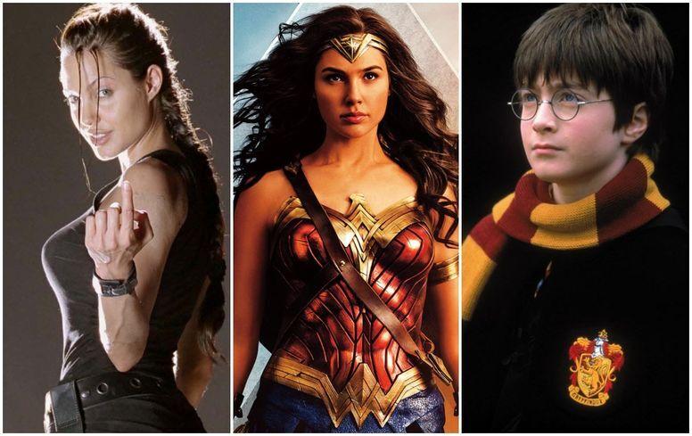 Топ 20 нелепых дыр, киноляпов и неувязок в сюжетах голливудских блокбастеров