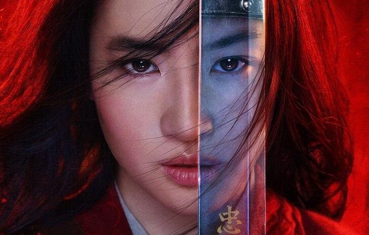 Провал со старта: китайские зрители раскритиковали трейлер «Мулан»