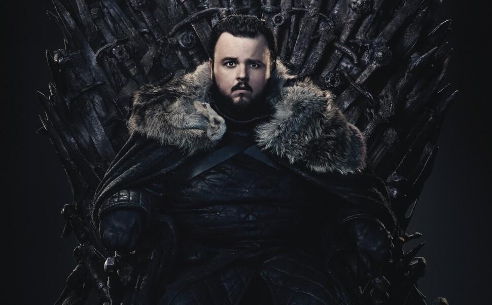 Звезда «Игры престолов» Джон Брэдли признался, что сериал довел его до заикания и тревожности