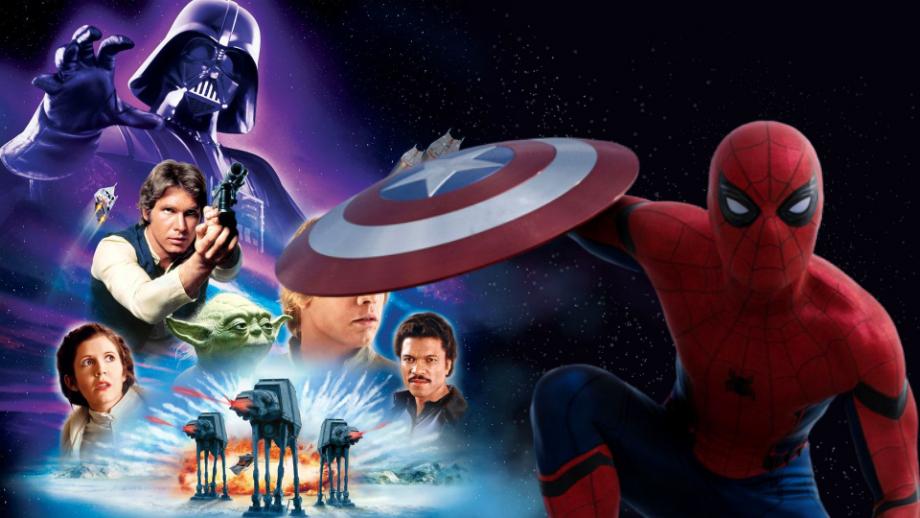 Режиссеры «Мстителей: Финал» заставили Тома Холланда посмотреть «Звездные войны»