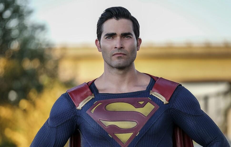 Тайлер Хеклин отреагировал на слухи о том, что заменит Генри Кавилла в роли Супермена