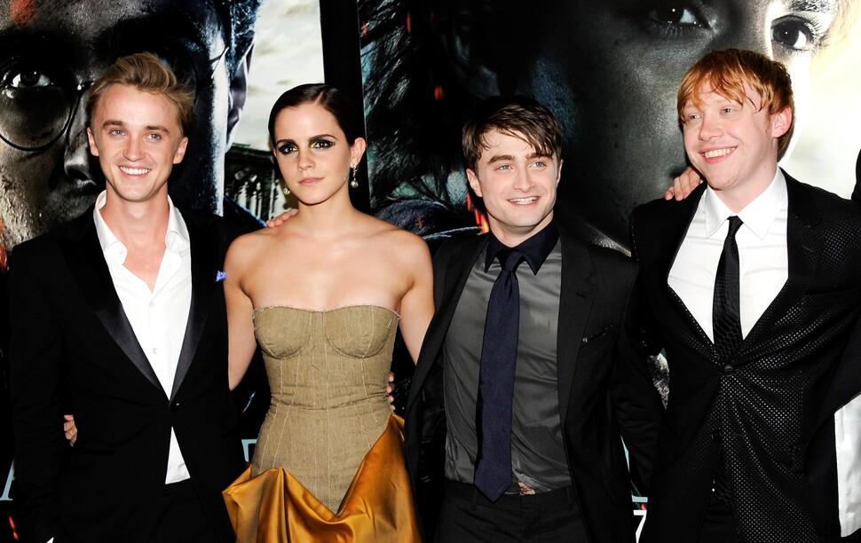 Том Фелтон уверяет, что оригинальный каст «Гарри Поттера» не сыграет в «Проклятом дитя»