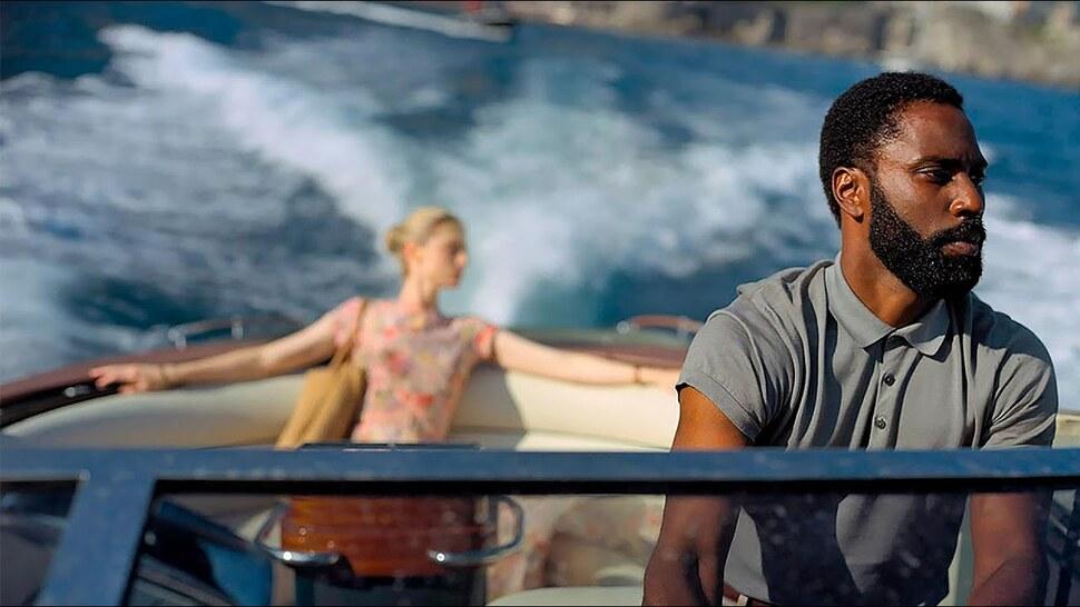 Словно сиквел «Начала»: Нолан представил первый трейлер фильма «Довод»