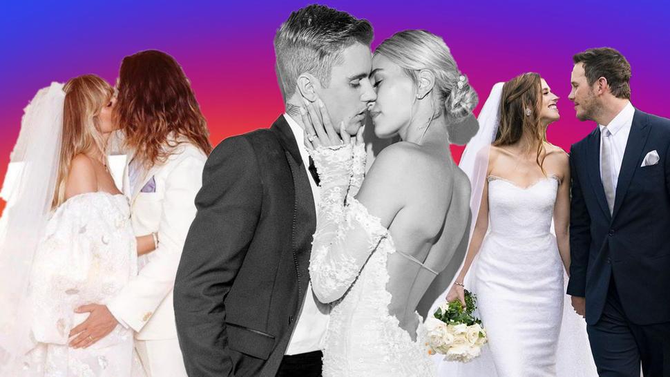Итоги 2019 по версии ПОПКОРНNews: свадьба года