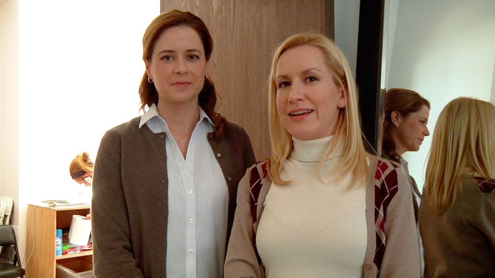 Звезды «Офиса» воссоединились и обсудили ребут сериала