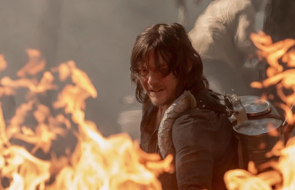 Почему зрители не верят критикам: премьера 10 сезона «Ходячих мертвецов» показала худшие рейтинги