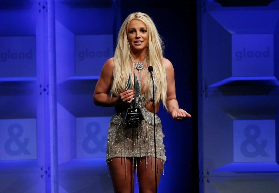 Бритни Спирс до сих пор борется с низкой самооценкой: «Вот почему я сутулюсь»