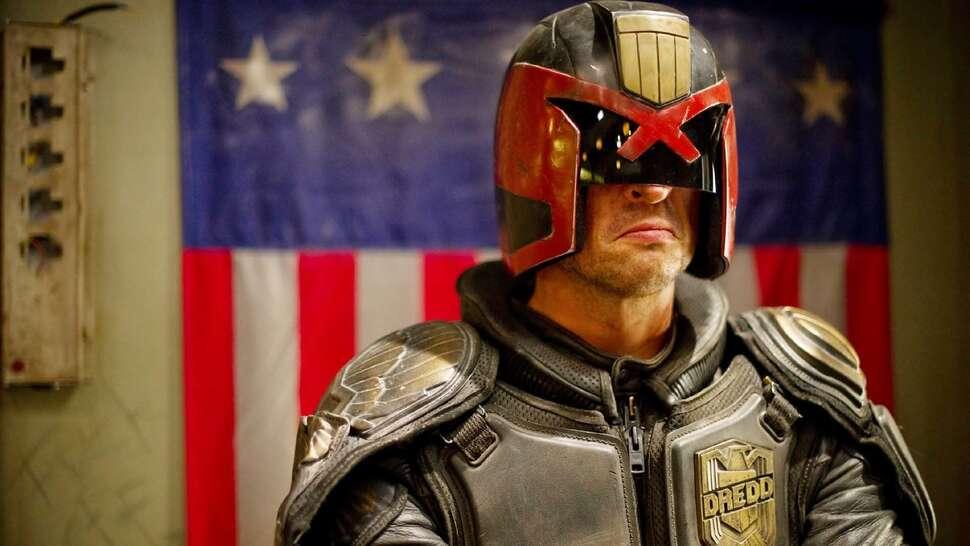 Никакой надежды: у «Судьи Дредда 3D» не будет сиквела от Алекса Гарленда