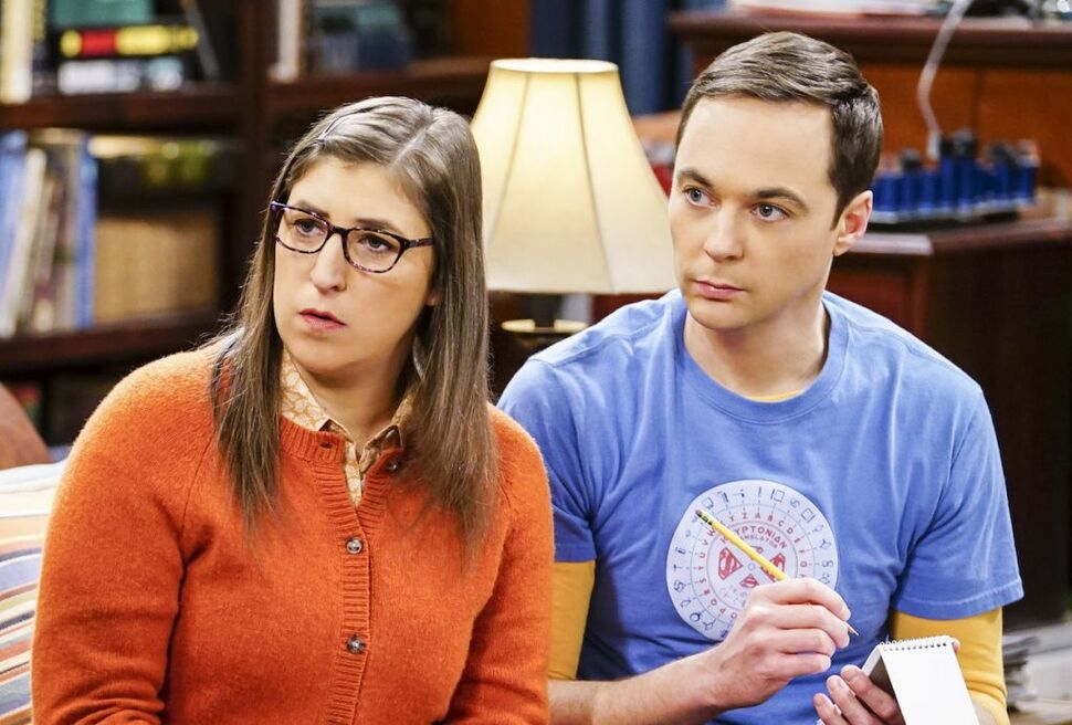 Звезды «Теории Большого взрыва» сыграют вместе в новом комедийном сериале