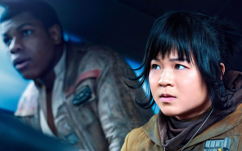 Актрисе из «Звездных войн» пришлось посещать психолога после травли фанатов