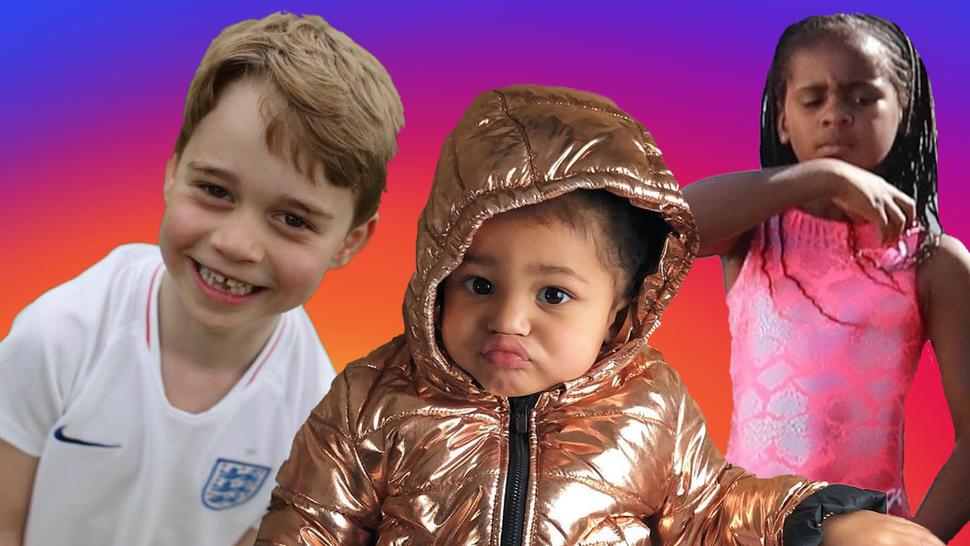 Итоги 2019 по версии ПОПКОРНNews: ребенок года