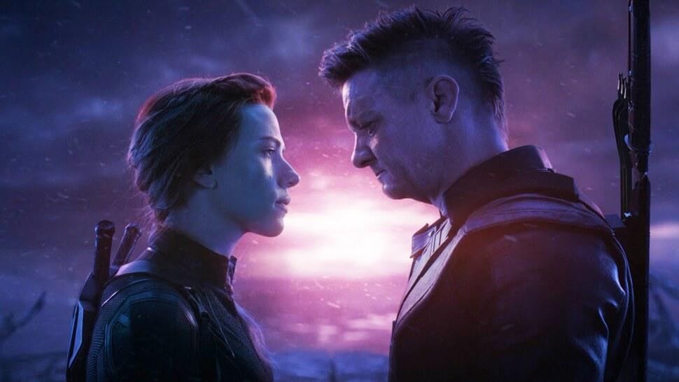 Скарлетт Йоханссон высказалась о необходимой смерти Черной Вдовы в «Мстителях: Финал»