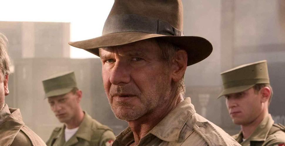 Харрисон Форд считает, что фильмы Marvel задали планку качества для «Индианы Джонса 5»