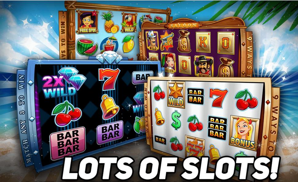 Трехбарабанные слот автоматы квест казино всегда в выигрыше 5
