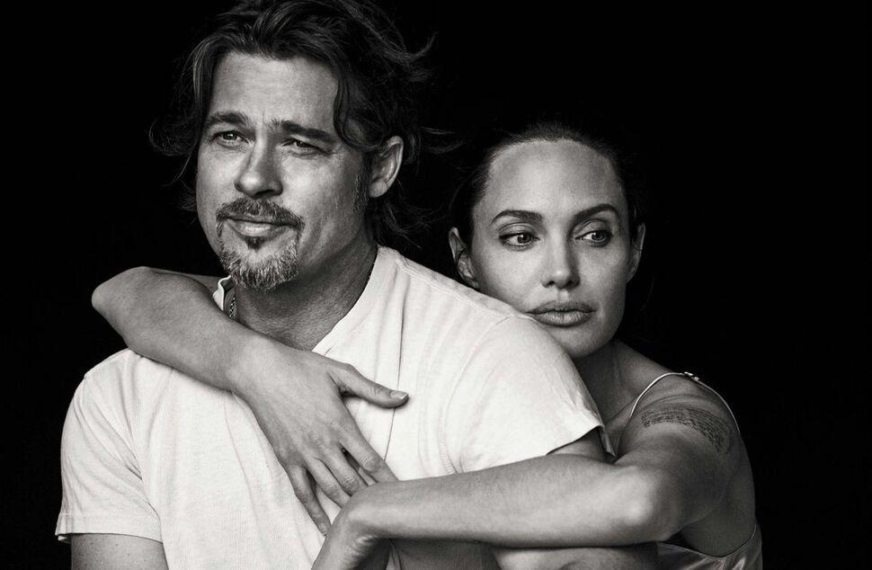 Брэд Питт намекнул на возможное воссоединение с Анджелиной Джоли?