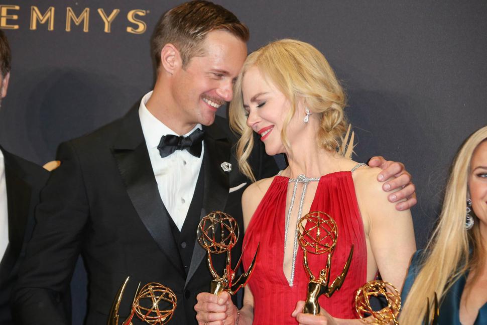СМИ: Николь Кидман уже много лет изменяет мужу с любовником-актером