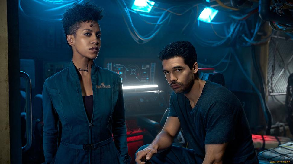 Инклюзивный и неограниченный: звезды сериала «Пространство» рассказали о 4-м сезоне
