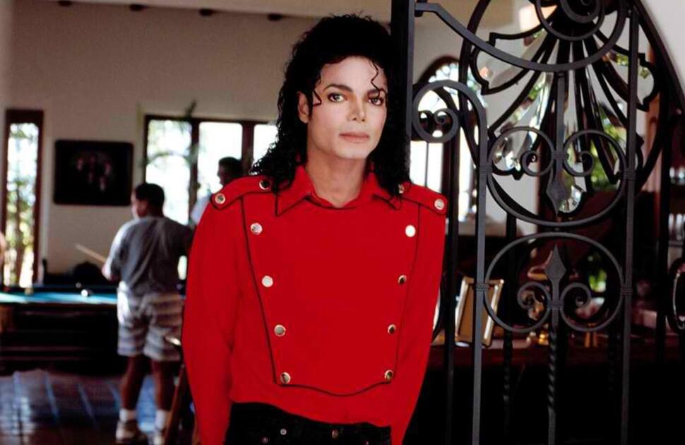 «Полный фарс»: фильм о Майкле Джексоне «Покидая Неверленд» получил премию «Эмми»
