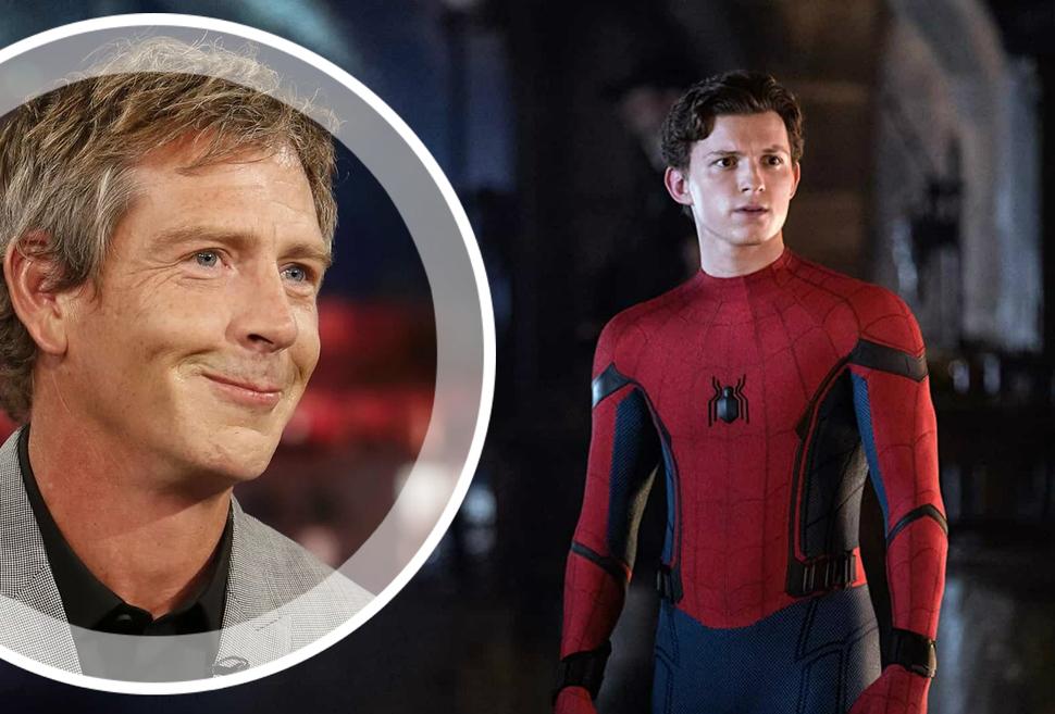 «Он их главная порнозвезда»: Бен Мендельсон объяснил, почему Marvel нельзя терять Человека-паука