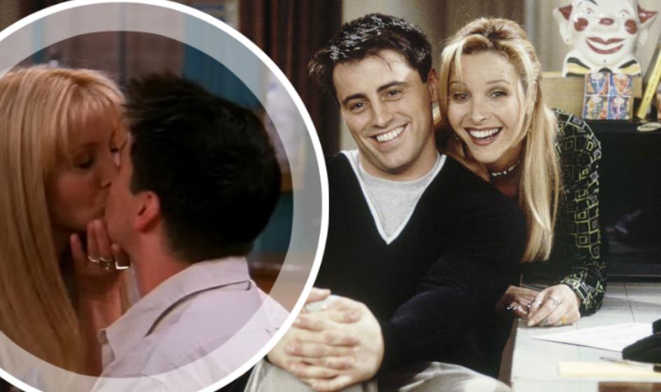 Создатель «Друзей» рассказал, почему у Фиби и Джоуи никогда не было романтических отношений