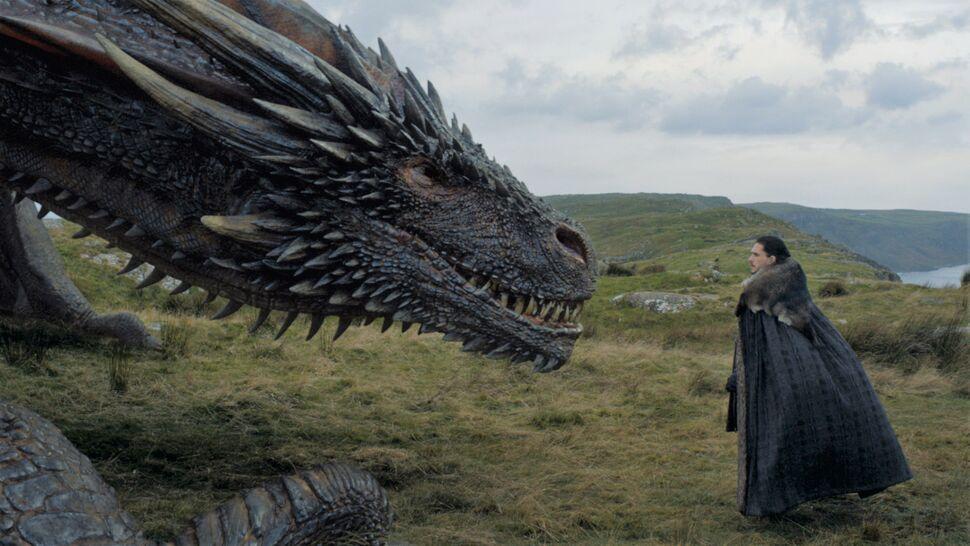5 причин, по которым стоит ждать приквела «Игры престолов» о Таргариенах