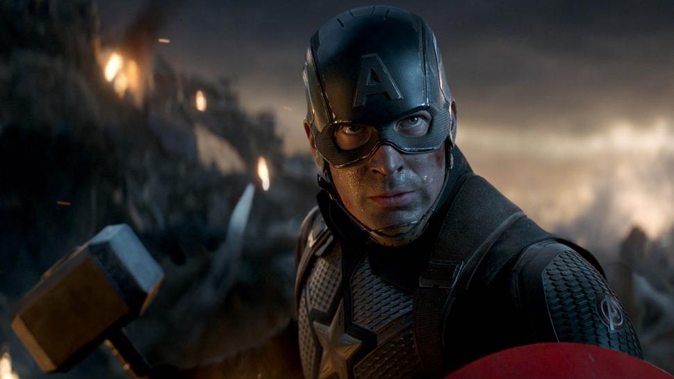 Сценарий «Мстителей: Финал» раскрыл, сколько лет Капитану Америке (младше Эдварда Каллена)