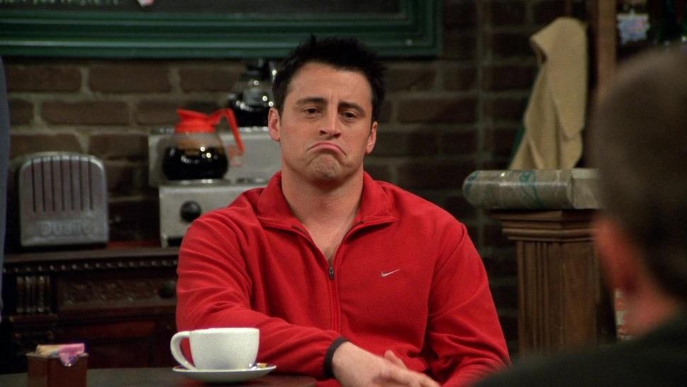 Кортни Кокс предложила Тимоти Шаламе на роль молодого Джоуи Триббиани в ремейке «Друзей»
