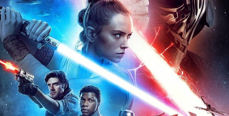 Разыгрываем призы к фильму «Звёздные Войны: Скайуокер. Восход»