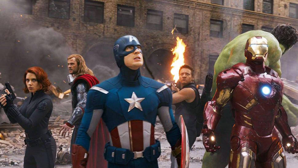 В «Мстителях: Финал» нашли интересную параллель между Капитаном Америкой и Железным человеком