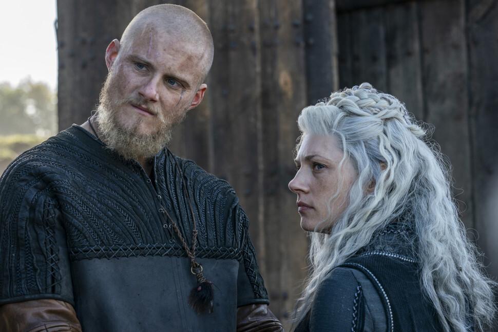 В шестом сезоне «Викингов» погиб герой из оригинального каста: «Это душераздирающе»