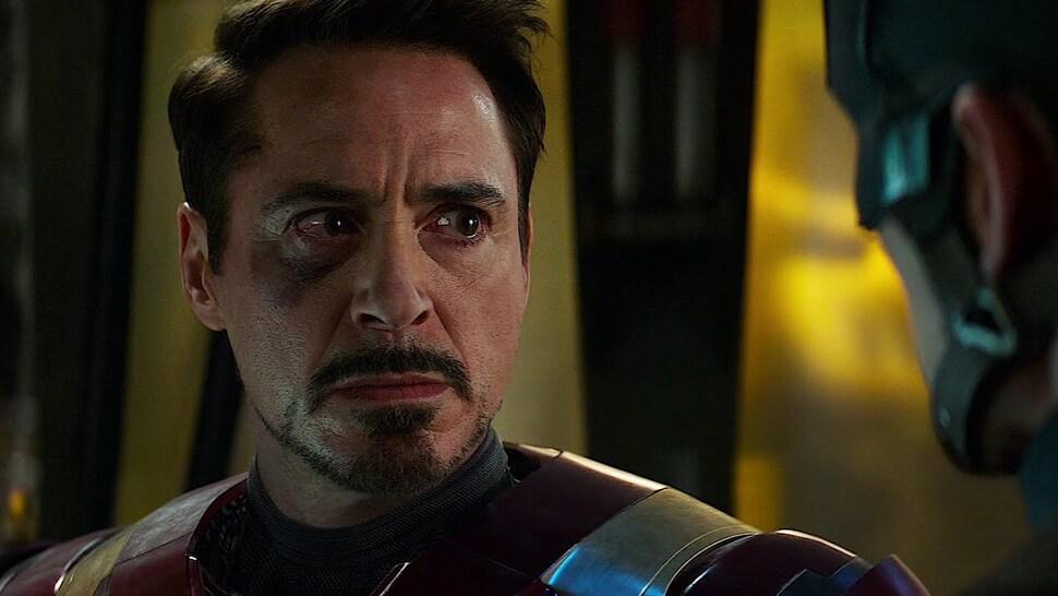 Режиссер «Мстителей: Финал» разозлил фанатов решением убить Тони Старка из личной неприязни