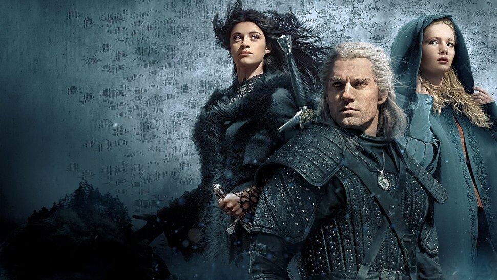 «Ведьмак» стал самым просматриваемым сериалом Netflix