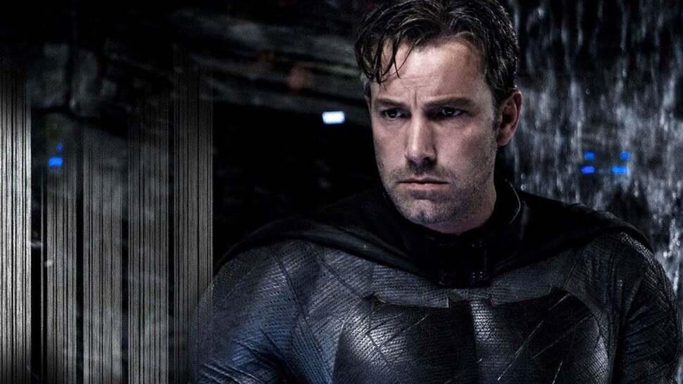 Режиссер нового «Бэтмена» похвалил Темного рыцаря в исполнении Бена Аффлека