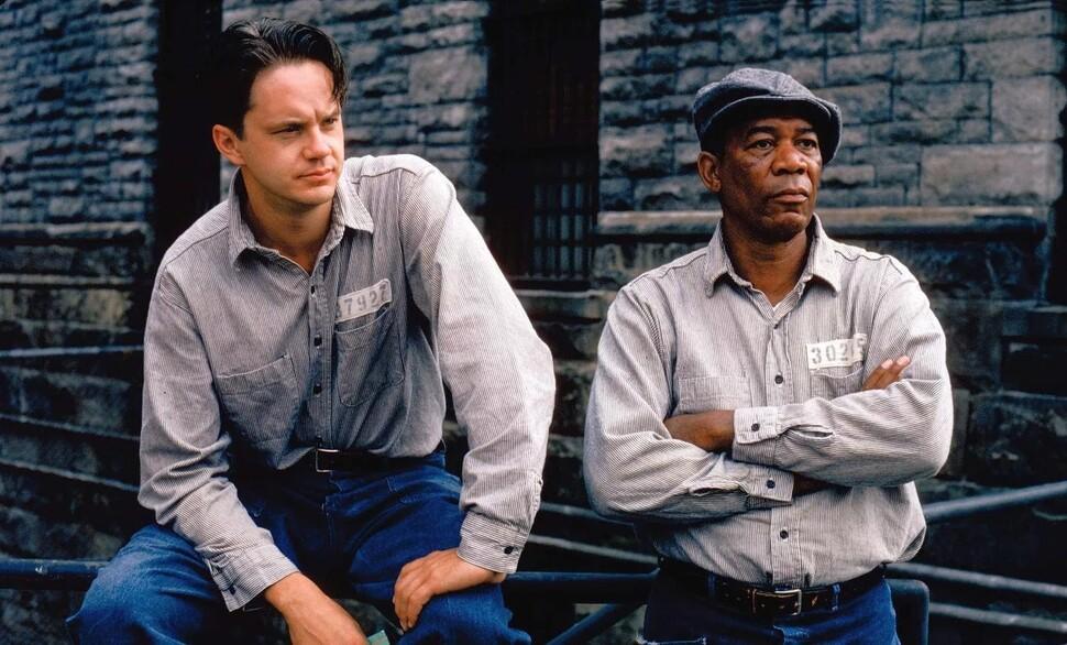 Звезда «Побега из Шоушенка» Морган Фриман расскажет о реальных побегах из тюрьмы