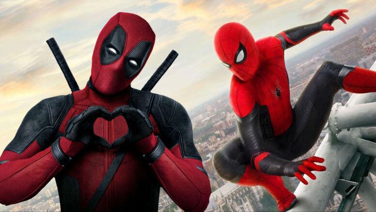 Райан Рейнольдс ответил, встретятся ли Дэдпул и Человек-паук в киновселенной Marvel