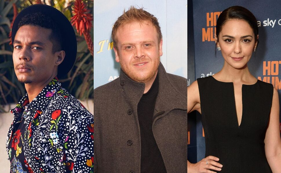 Amazon объявил актерский состав «Властелина колец»: звезды «Игры престолов», «Мандалорца» и другие