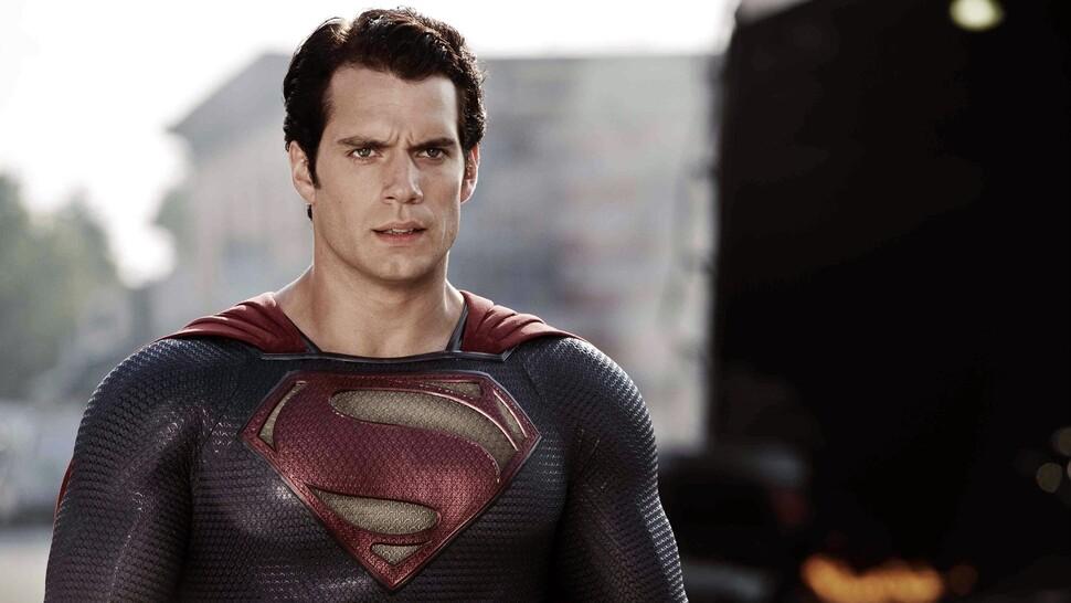 Зак Снайдер показал, как бы выглядел Супермен в черном костюме в «Лиге справедливости»