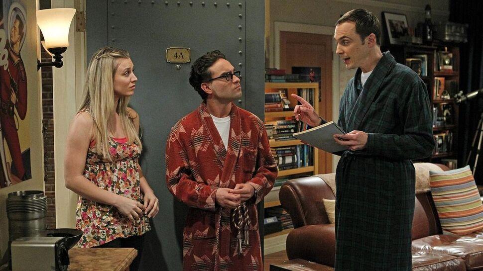 Фанаты «Теории большого взрыва» полагают, что нашли ответ на главную загадку сериала