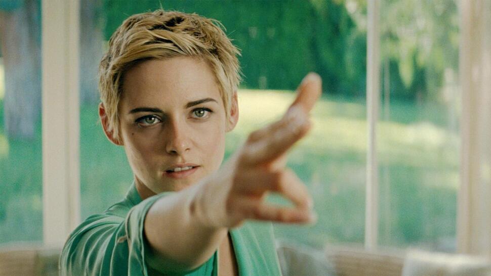 У Кристен Стюарт есть шанс побороться за «Оскар» благодаря фильму «Назло врагам»