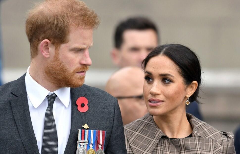 Принца Гарри и Меган Маркл могут лишить титулов за нарушение соглашения