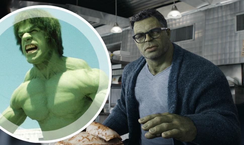 Первый актер, сыгравший Халка, разочарован его умной версией в «Мстителях: Финал»